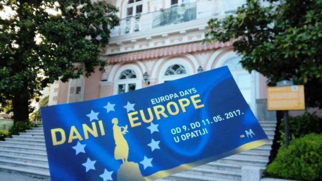 Dani Europe u Opatiji počinju koncertom u ponoć