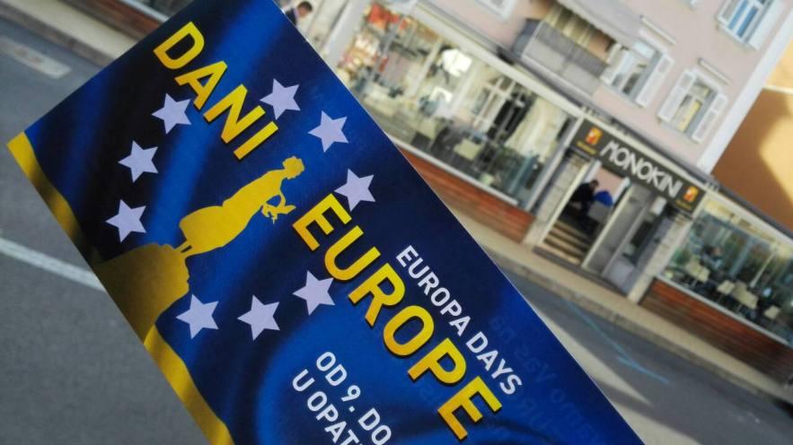 Završili 1. Dani Europe u Opatiji