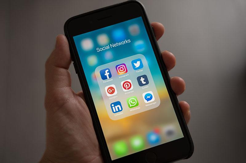 Dani Europe u Opatiji na društvenim mrežama