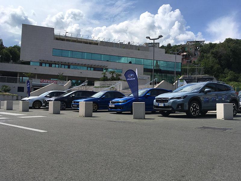 Isprobajte nova Subaru vozila na Danima Europe u Opatiji